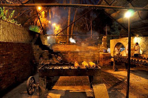 Cucina egiziana gastronomia egiziana karkad kofta - Cucine piramide ...