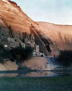 Abu Simbel - pyramidtextsonline