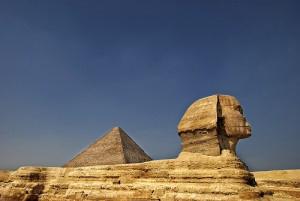 Le piramidi - carlotardani