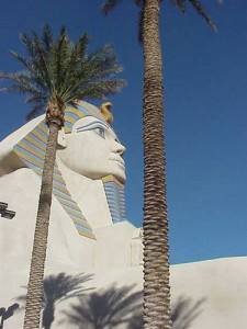 Resort Luxor by mharrsch