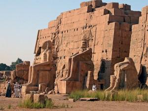 Amenhotep by archer10