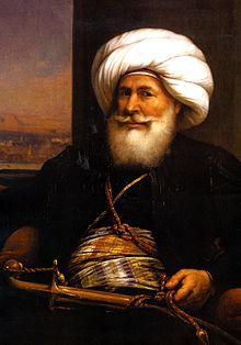 Muhammad Ali Pascià